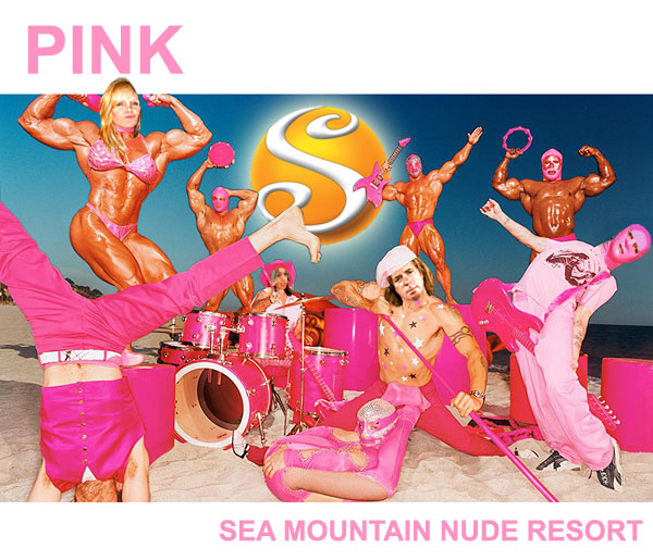 Sea Mountain Private Events - Sea Mountain Lifestyles Resort Spa Nudist Hotel