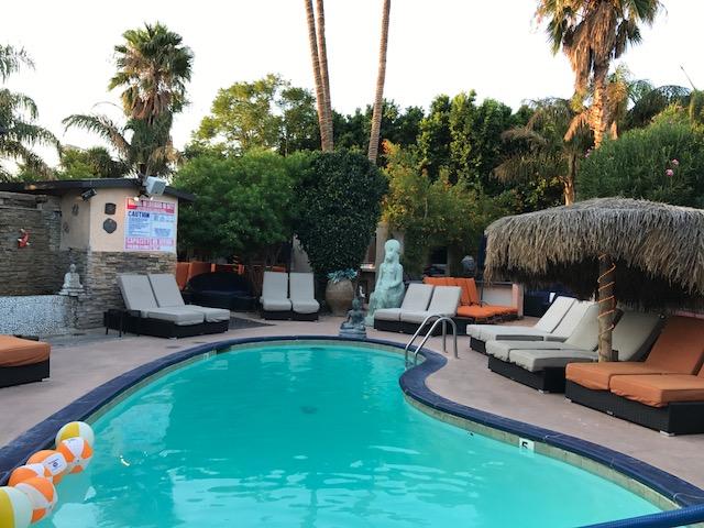 Sea Mountain Inn Nude Resort - Adults Only, Desert Hot