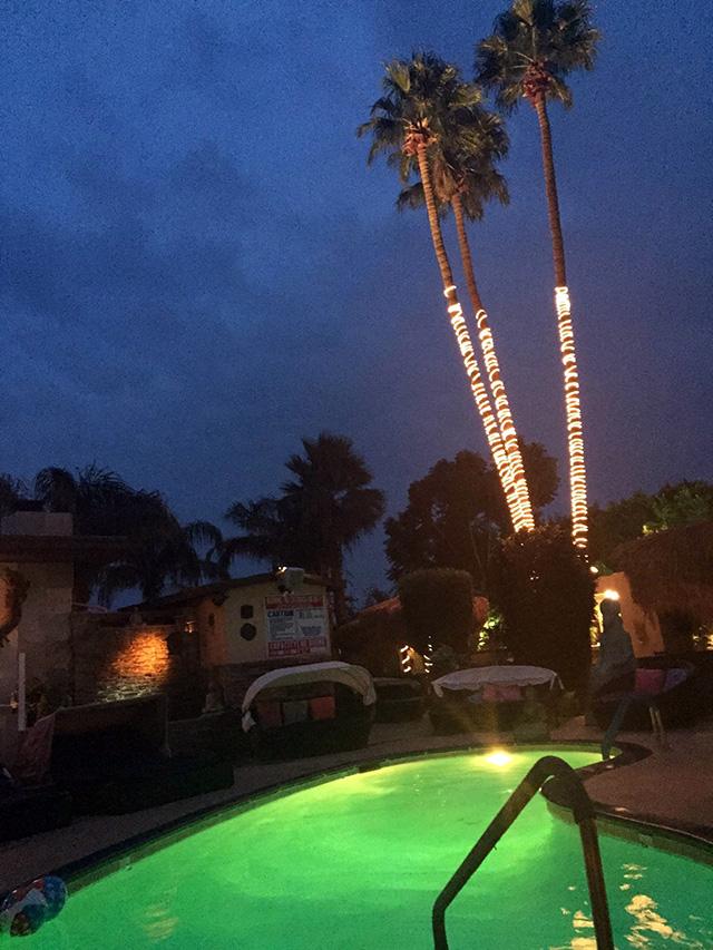 Accommodations - Sea Mountain Inn Spa Lifestyles Resort Hotel