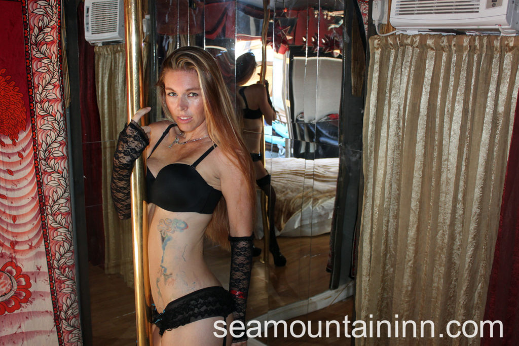 Sea Mountain Inn Nude Lifestyles Spa Resort